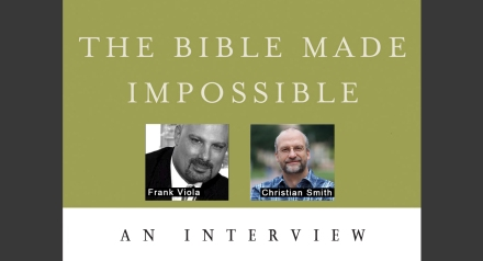 bible-made-impossible Interview 2