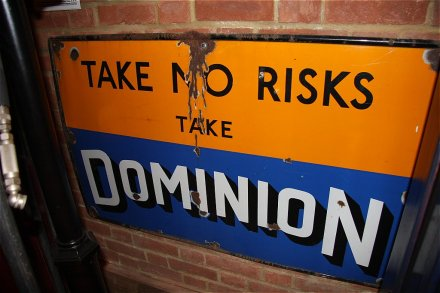 Take Dominion