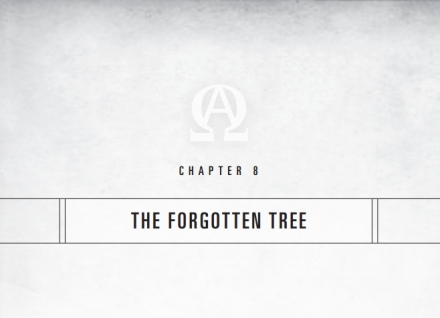 The forgotten Tree